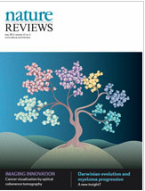 Key Advances in Medicine da Nature Reviews