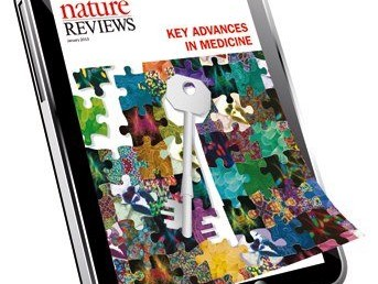 Key Advances in Medicine – Nature Reviews